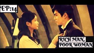Rich Man Poor Woman Episode 14 (English Subtitles)