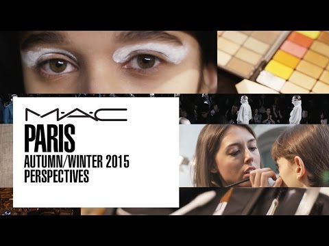 m•a•c-perspectives-at-aw15-paris-fashion-week