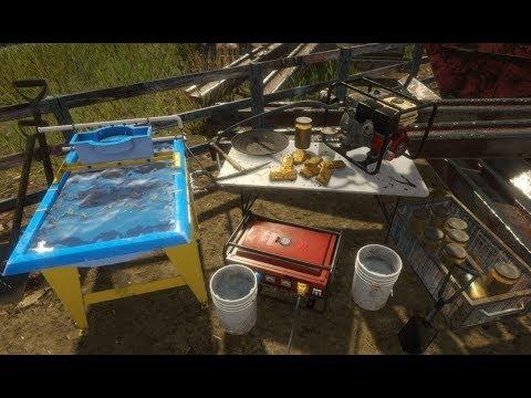 Gold Rush: The Game #4 - Bez tohodle stroje už nehraju + zaměstnanci  [CZ / Česky]