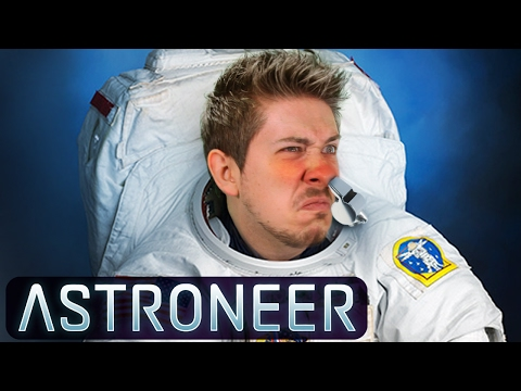 Astroneer | Nose Whistle #2