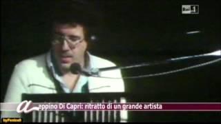 '' La storia di Peppino Di Capri '' di Giuseppe Di Tommaso