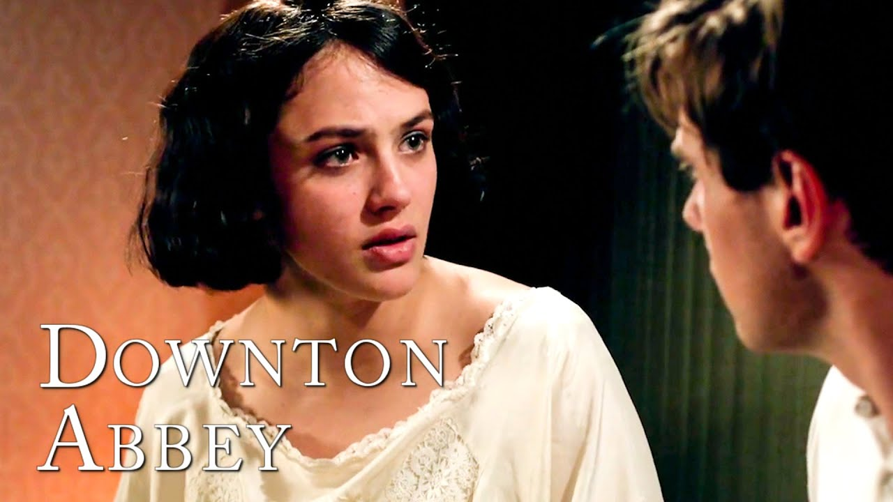 Download Tom Disappoints Sybil | Downton Abbey