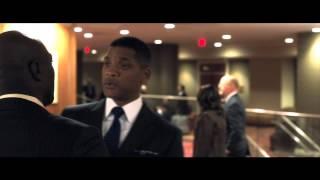 Concussion Movie Trailer Featuring Will Smith