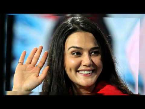 Preity Zinta Photos – No Wonder She Is The Only Dimple Queen