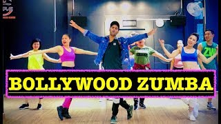 Gali Gali | Bollywood Zumba For Beginners | KGF | Neha Kakkar | Easy Dance Steps | Zumba Fitness