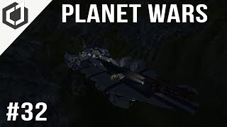 Space Engineers | PLANET WARS - Ep 32 | The Great Loss...