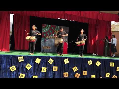SRILANKA TRADITIONAL MUSIC INSTRUMENTS