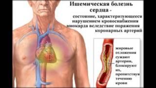 болезни сердца диета