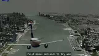 Flight 1549 Landing In The Hudson