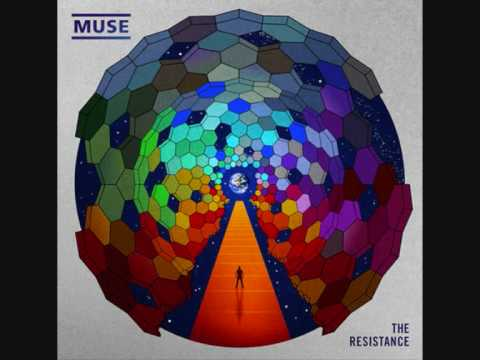 Muse - Undisclosed Desires