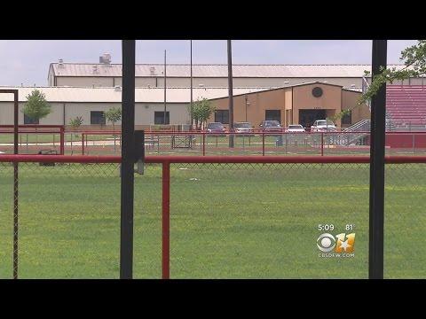 Video Shows Rabbit Killed At Maypearl School