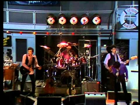 Mink DeVille - Stand By Me (Live At Montreux 1982)