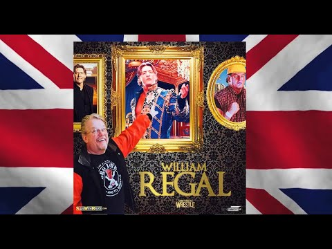 STW #127: William Regal