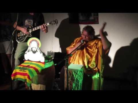 Live Is Life / Spajz - Reggae Kings v klubu Uz Jsme Doma 10/2016
