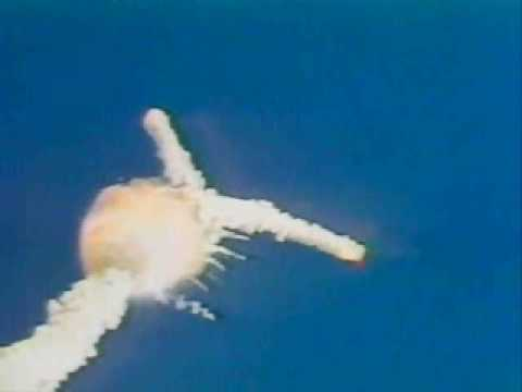 challenger space shuttle blew up 1986 - photo #6