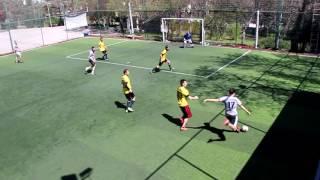 Bahçeli Halı Saha / Ankara ESBPL / Sezonun Kurtarışları Adaylar
