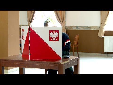 Wybory już 21. października