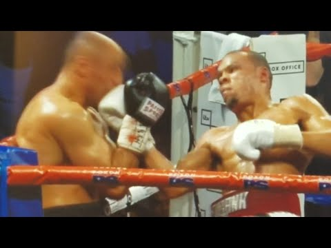 EUBANK JR VS ABRAHAM FULL POST FIGHT RESULTS! EUBANK & GROVES HAVE WORDS! YILIDRIM NEXT!