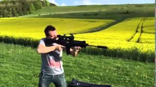 Video Beretta ARX 160 .22lr fully automatic download MP3, 3GP, MP4, WEBM, AVI, FLV Juli 2018