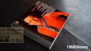Andy  Williams Original Album Collection  Vol.2   The look of love
