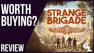 Strange Brigade Review - Worth Buying? ????????