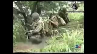 Спецназ ВВ Чабан махи Вторая чеченская война