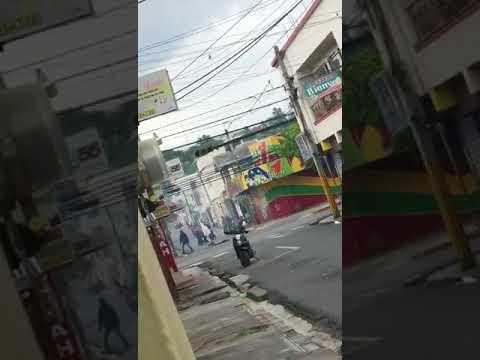 ( Video) Cuatro personas heridas de bala en SFM tras intensa huelga