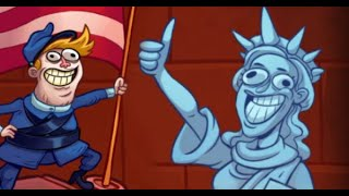 Trollface Quest USA Adventure 2 Full Gameplay Walkthrough