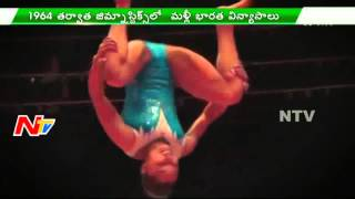 Download Dipa Karmakar Vaults into History Books after Qualifying for Rio Olympics 2016 || NTV MP3 song and Music Video