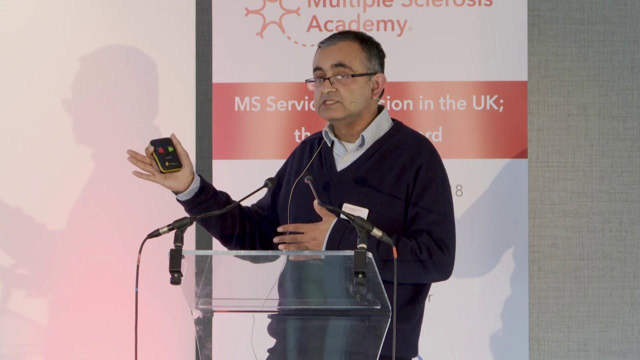 MS Variance – Dr Waqar Rashid: The NHSE DMT Treatment Algorithm - YouTube