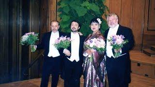 "Arnold Busshoff Prolog""Tonio""Bajazzo Dirg: Matyas Antal ungar.Festival Orchester"