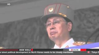 N Korea  Jang attempted coup