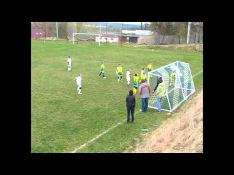 SK Vysoké Popovice-AFK Tišnov 2002  0:10