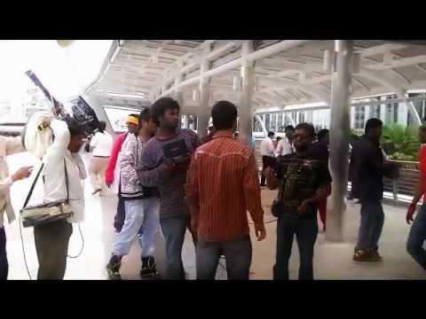 Bangkok - Bollywood Film Shooting