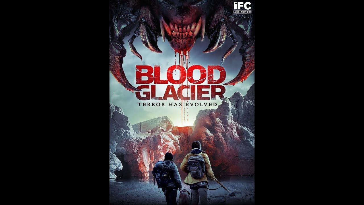 Blood Glacier - The Station (2013) Official Trailer