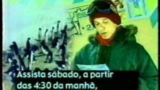 Intervalo: Jornal Nacional - RBS TV Pelotas (30/06/2000) [1]