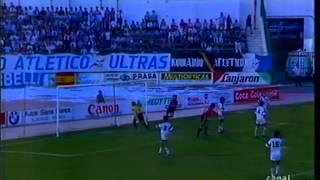 94 95 Atl Marbella 2   1 Real Mallorca