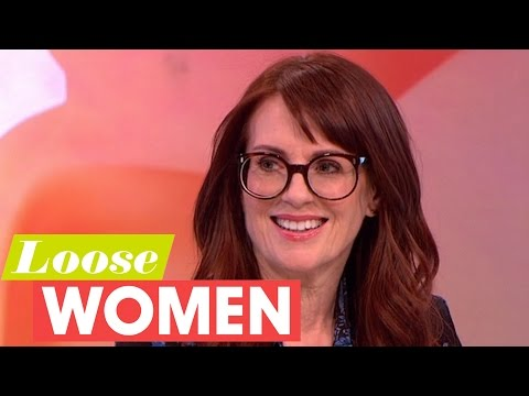 Megan Mullally Talks the Return of Will & Grace | Loose Women