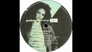 Ursula Rucker - Circe (Rob Yancey Vocal Mix) [Guidance, 1999]