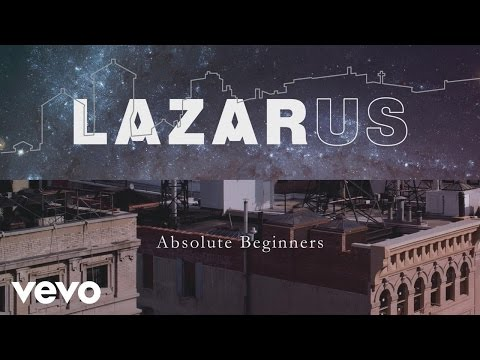 Absolute Beginners (Lazarus Cast Recording [Audio])