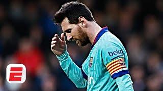 Valencia 2-0 Barcelona reaction: Where was Quique Setien's famous 'attacking play?' | La Liga