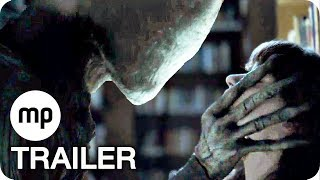SLENDER MAN Clip & Trailer Deutsch German (2018)