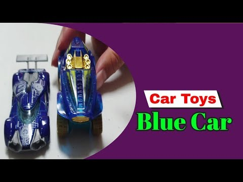 car-toys---funny-2-blue-car-for-kids---enjoy-with-this-2-car