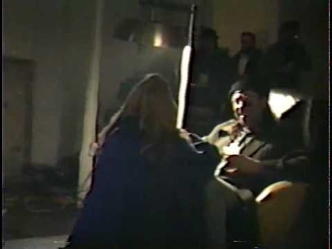 STEAM-FRIEZE (WILLIS GALLERY, Det., 02/16/1990)EXC...