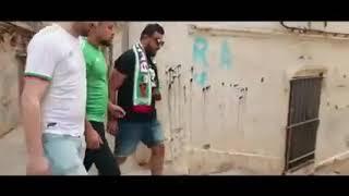 اغنية لفريق الوطني الجزائري 2019 الجيري بلادي اونيلا
