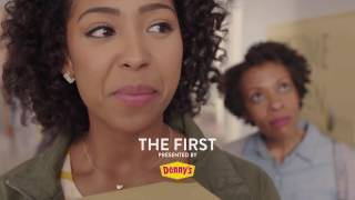 Denny's and Tom Joyner Foundation Partner  for First Generation Students