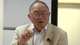 The Costs of Breakneck Growth and Development in China - Ling-chi Wang