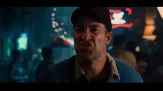 Момент из фильма ''Судья'' - Хэнк проучает дрочюнов из бара.