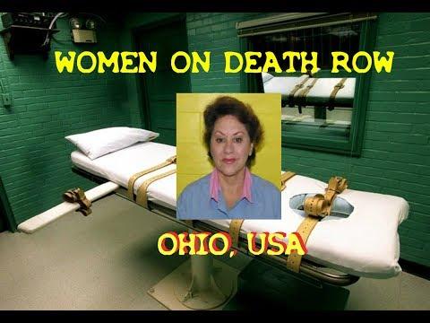 DEATH ROW U.S.A. - WOMEN - OHIO - DONNA ROBERTS
