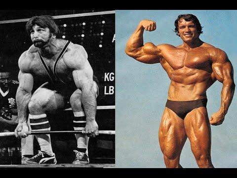 How Bodybuilding Helps Powerlifting